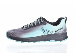 Pánská běžecká obuv ICEBUG HORIZON M RB9X black/lightmint
