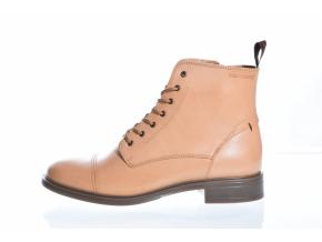 Dámská kožená obuv značky TEN POINTS   TP 60051 459