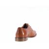 Pánské společenské kožené polobotky značky Ten Points  TP 205020 319 (Velikost 46, barva 319 cognac)