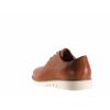 Pánské kožené polobotky značky Ten Points  TP 205030 319 (Velikost 46, barva 319 cognac)
