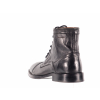 Pánská šněrovací kotníková obuv značky Ten Points  TP 324004 101 (Velikost 46, barva 101 černá)