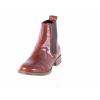 Dámská kožená kotníková obuv značky Ten Points  TP 124003 316 (Velikost 41, barva 316 rust)