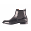 Dámská ležérní kožená kotníková obuv značky Ten Points  TP 202004 101 (Velikost 42, barva 101 černá)