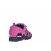 dětské sportovní sandálky L 81/201-061 48 (Velikost 35, barva 48 fuxia)