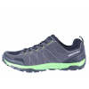 Dámské botasky značky Westport L 61/168-064 C 21 (Velikost 41, barva 21 tm. šedá)