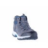 Dámská šněrovací kotníková obuv značky Westport L 72/151-094 21 (Velikost 41, barva 21 tm. šedá)