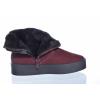 Dámská zimní kožená kotníková obuv značky Avenue L 82/109-026 47