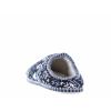 Dámská zateplená domácí obuv značky Acer L 42/145-010 90 (Velikost 41, barva 90 černá)