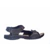 Kožené pánské sandály značky Westport L 71/149-065 51 (Velikost 46, barva 51 tm.hnědá)