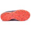 dámská běžecká hřebová obuv PYTHO 4 BUGrip W švédské značky ICEBUG (Velikost 42, barva black/neonpeach)