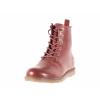 Dámská kožená vycházková šněrovací kotníková obuv značky Ten Points  TP 384003 802 (Velikost 37)