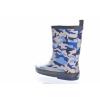 Dětské pryžové holínky značky Junior League L 91/218-034 30 (Velikost 35, barva 30 modrá)
