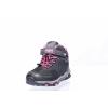 Dětská kotníková obuv značky Junior League L 92/168-200 97 (Velikost 35, barva 97 černá/fuxia)