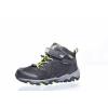 Dětská kotníková obuv značky Junior League L 92/168-200 98 (Velikost 35, barva 98 černá/limet)