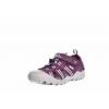 dětská obuv švédské značky Junior League  L 91/201-078 43 (Velikost 35, barva 43 purple)