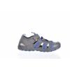 dětská obuv švédské značky Junior League  L 91/201-078 21 (Velikost 35, barva 21 tm. šedá)