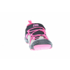 dětská obuv švédské značky Junior League  L 01/201-094 97 (Velikost 35, barva 97 černá/fuxia)