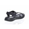 dámská obuv švédské značky Soft Dream  L 01/201-102 90 (Velikost 41, barva 90 černá)
