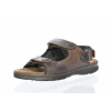 pánská obuv švédské značky Nordbrandt  L 01/240-010 51 (Velikost 46, barva 51 tm.hnědá)