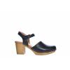 dámská obuv švédské značky Ten Points TP 519015 101 (Velikost 41, barva 101 černá)