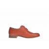 dámská obuv švédské značky Ten Points TP 209021 608 (Velikost 41, barva 608 orange spic)