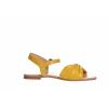 dámská obuv švédské značky Ten Points TP 459014 601 (Velikost 42, barva 601 žlutá)