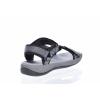 dámská obuv švédské značky Nost  L 01/240-006 90 (Velikost 41, barva 90 černá)