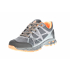 dámská obuv švédské značky Nordbrandt  L 01/245-001 23 (Velikost 40, barva 23 grey/salmon)
