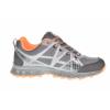 pánská obuv švédské značky Nordbrandt  L 01/245-001 23 (Velikost 46, barva 23 grey/salmon)