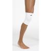 Bandáž na koleno RUCANOR KILA KNEE 27103-01 BÍLÁ (Velikost S, barva bílá)