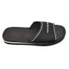 Dámské pantofle RUCANOR SANTORINI 22382-02 ČERNÁ (Velikost 40, barva černá)