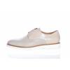 Pánská kožená obuv značky Ten Points TP 205030 202 (Velikost 46, barva 202 sv.šedá)