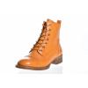 Dámská kožená kotníková obuv značky TEN POINTS  TP 60004  612