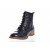 Dámská kožená kotníková obuv značky TEN POINTS  TP 60004  719