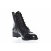 Dámská kožená kotníková obuv značky TEN POINTS  TP 60004  101