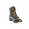 Dámská kožená kotníková obuv značky TEN POINTS  TP 60010  510