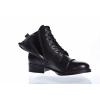 Dámská kožená kotníková obuv značky TEN POINTS  TP 60011  101