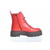 Dámská kožená obuv značky TEN POINTS   TP 60162 838