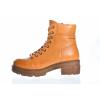 Dámská kožená obuv značky TEN POINTS   TP 60172 612
