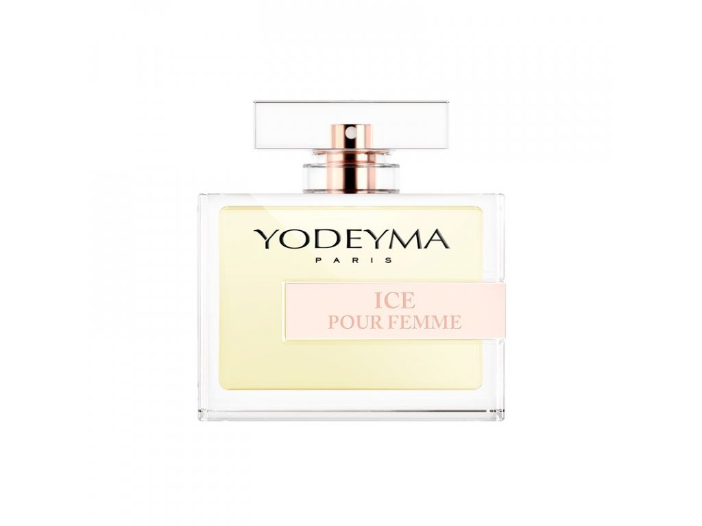 YODEYMA ICE POUR FEMME  EDP