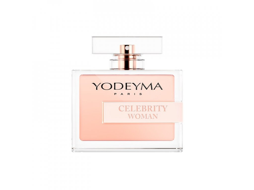 YODEYMA CELEBRITY WOMAN 100ml b