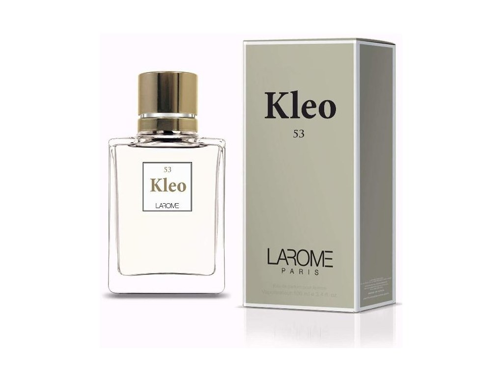 w LAROME Paris Kleo 53F 100ml Swee.cz