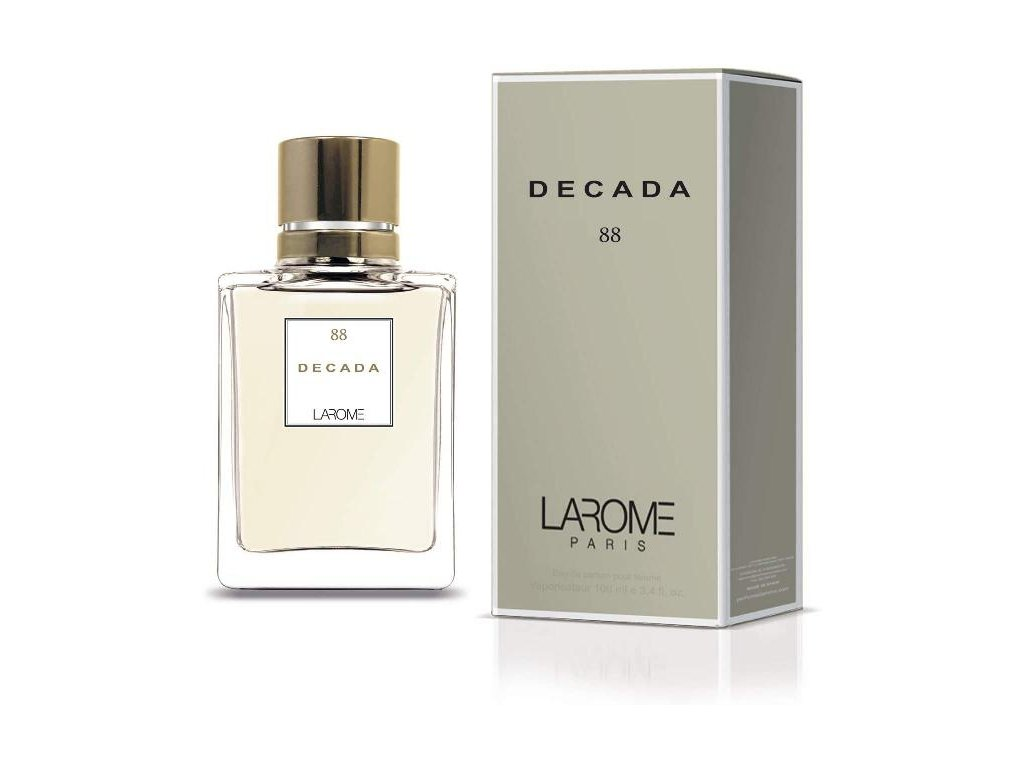 LAROME Paris 88F DECADA 100ml Swee