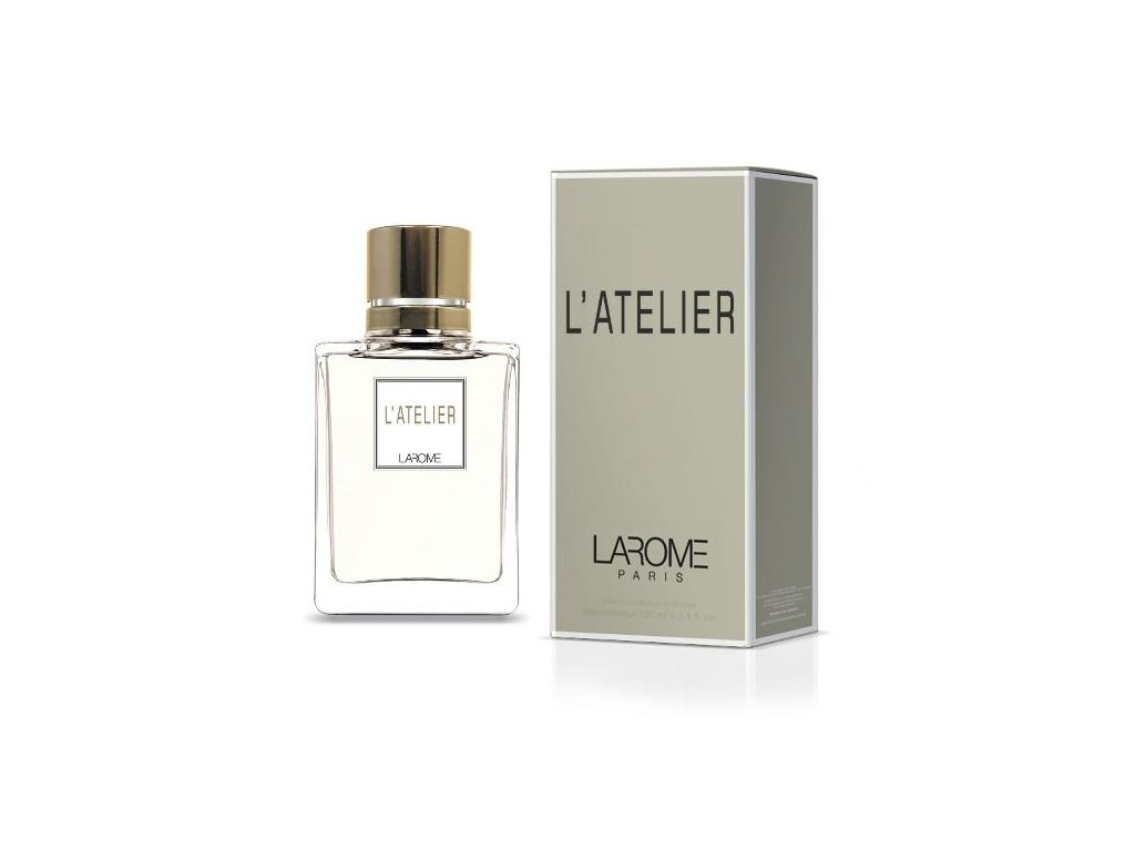 LAROME Paris LATELIER 45F 100ml Swee