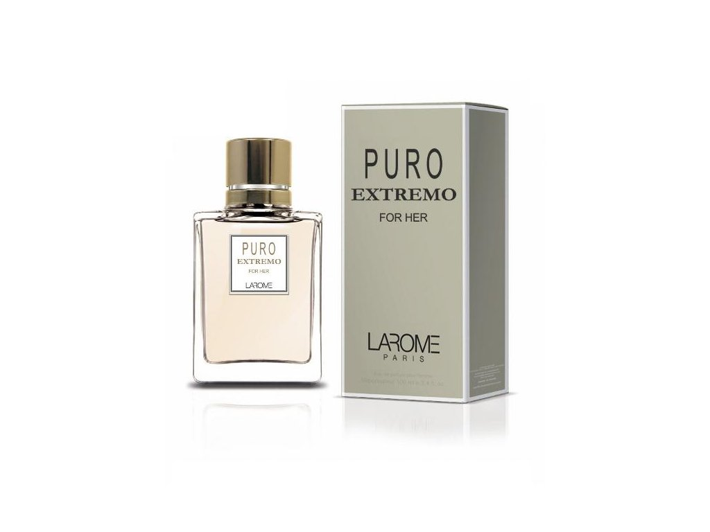 LAROME Paris Puro Extremo For Her 37F 100ml Swee