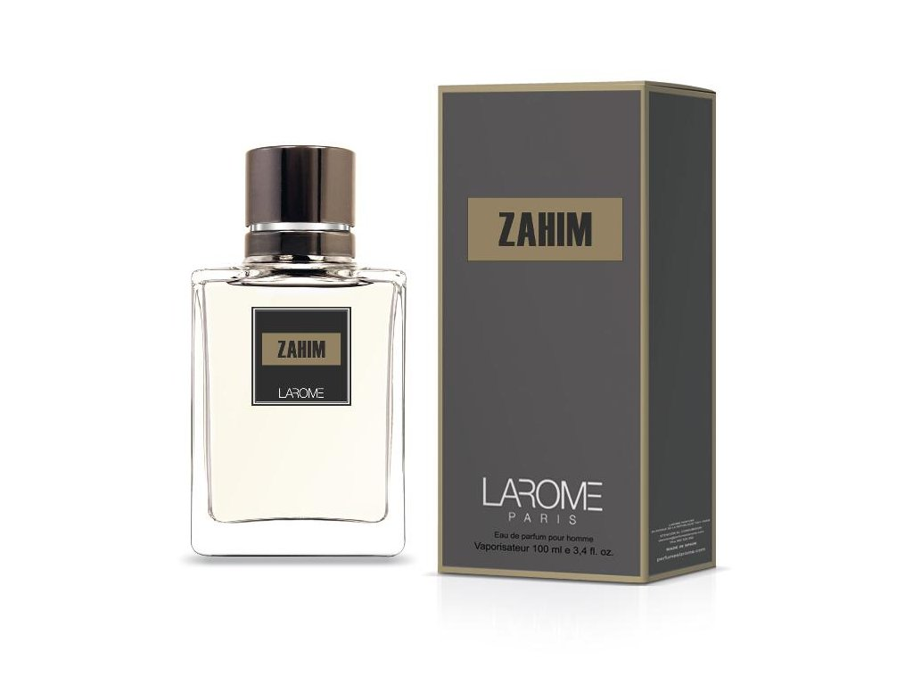 LAROME Paris ZAHIM 14M 100ml Swee