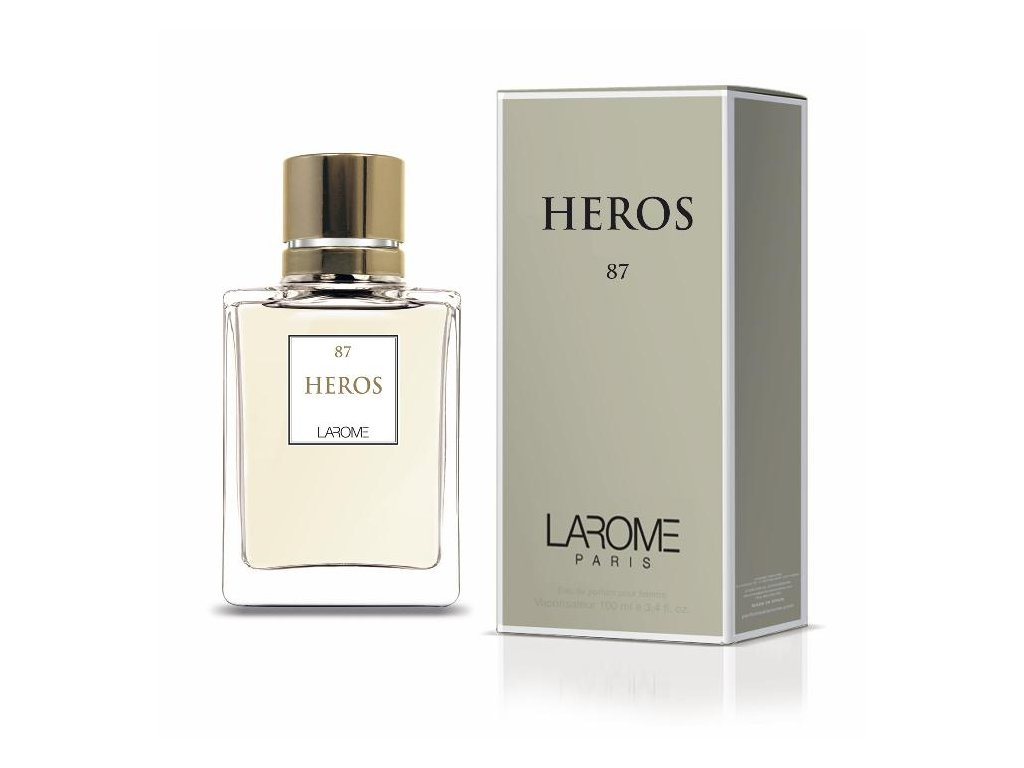 LAROME Paris HEROS 87F 100ml Swee