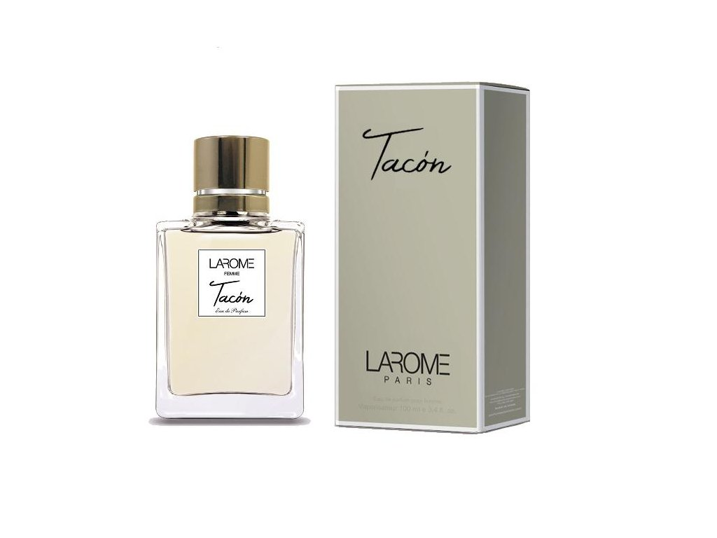 LAROME Paris Tacon 90F 100ml Swee