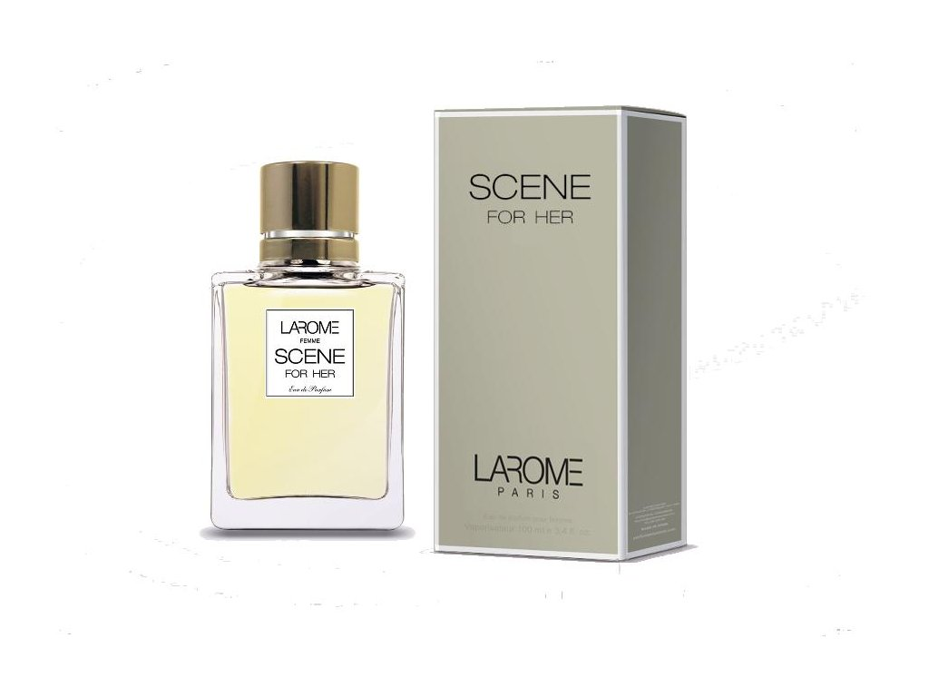 LAROME Paris SCENE FOR HER 89F 100ml Swee