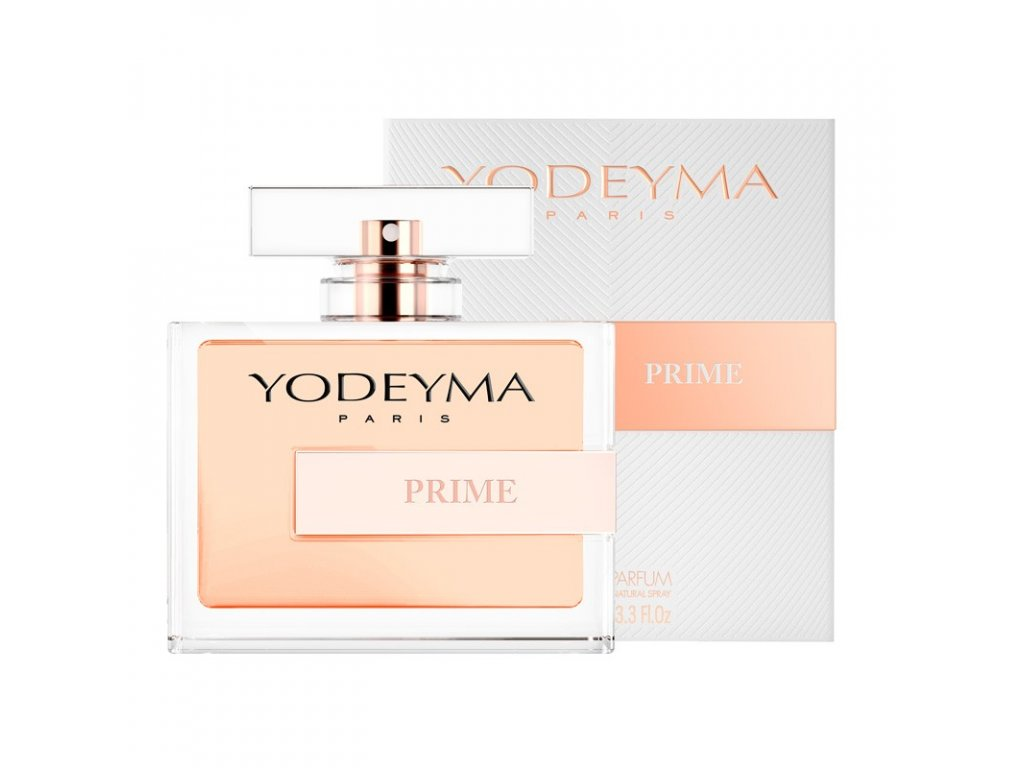 YODEYMA PRIME 100ml swee 1